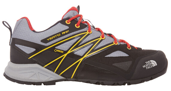 The North Face Verto Amp GTX Approachsko Herrer hvid/sort